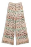 MISSONI 3/4-length trousers Woman, Frontal view
