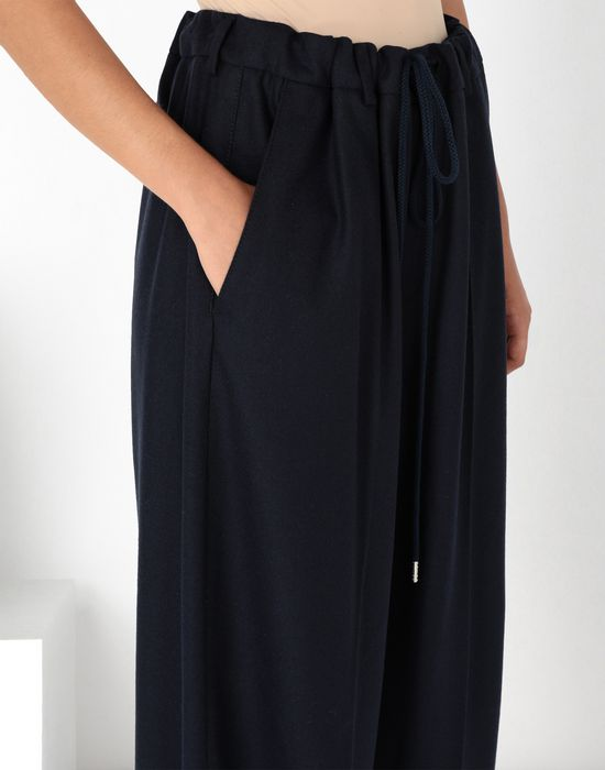 MM6 MAISON MARGIELA Oversized lounge pants Casual pants [*** pickupInStoreShipping_info ***] e