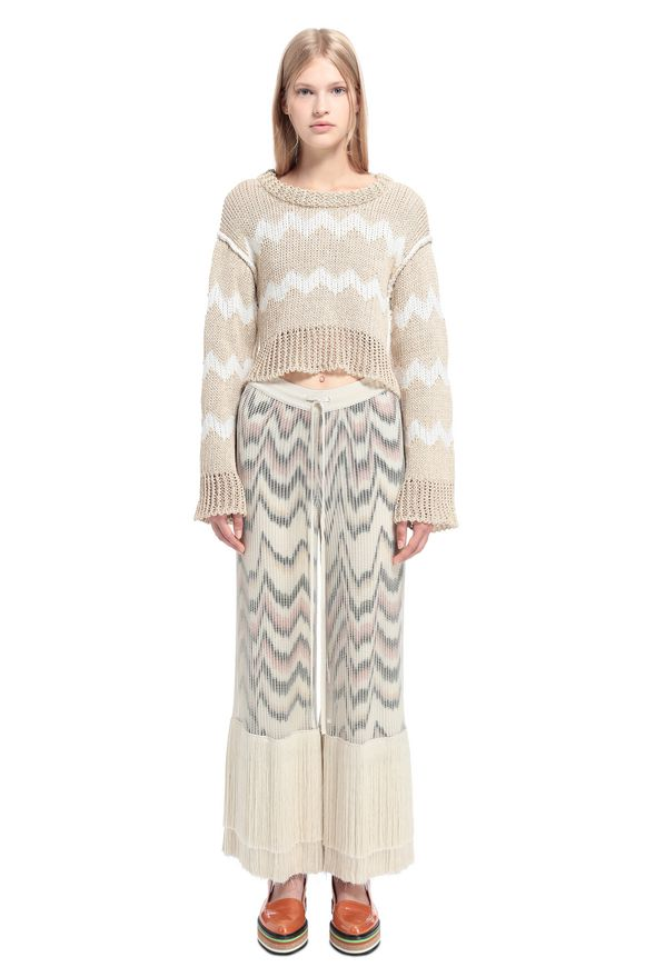 MISSONI 3/4-length short  Woman