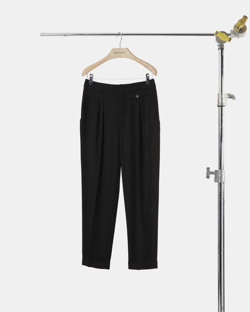 PELISSA new fluid trousers ISABEL MARANT