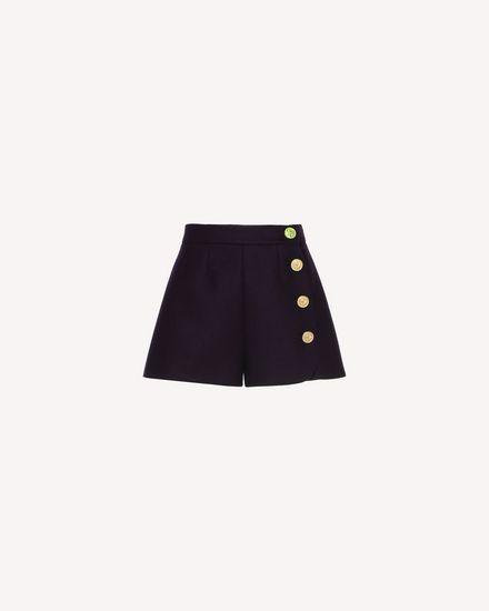 REDValentino Pants Woman QR0RF1E02LC B01 a