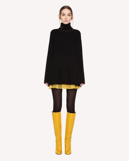 REDValentino Pants Woman QR0RF1G5428 G74 f
