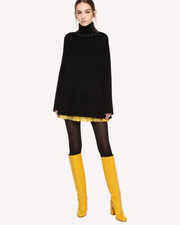REDValentino QR0RF1G5428 G74 Trousers Woman d
