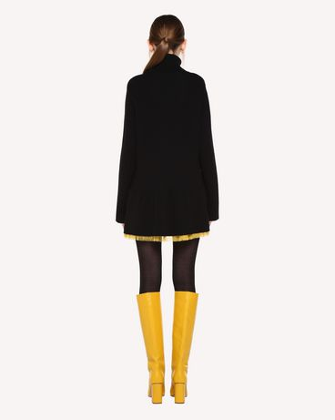 REDValentino QR0RF1G5428 G74 Trousers Woman r