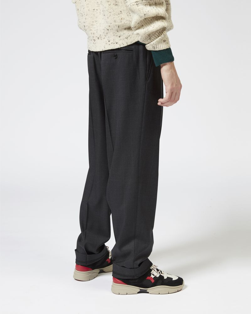 LYALL super 100 trousers ISABEL MARANT