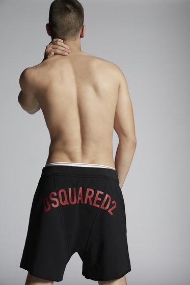 DSQUARED2 Shorts Man S74MU0509S30342470 m