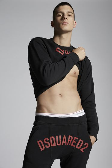 DSQUARED2 Sweatshirt Man S71GU0239S25147854M m