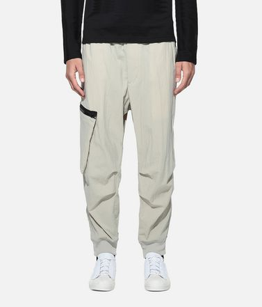 Y-3 Casual trouser Man Y-3 Cargo Pants r