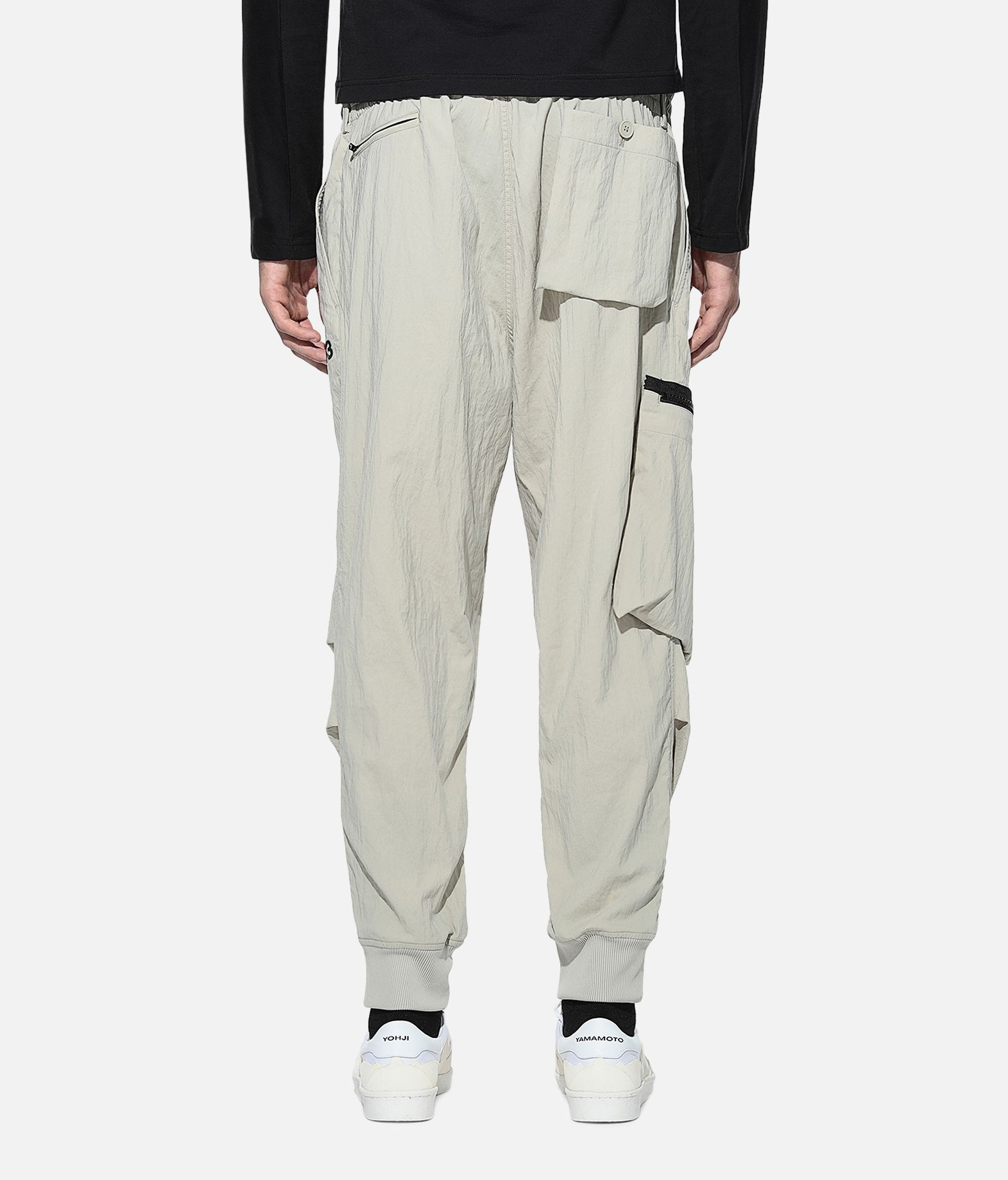 Y-3 Y-3 Cargo Pants Casual pants Man d