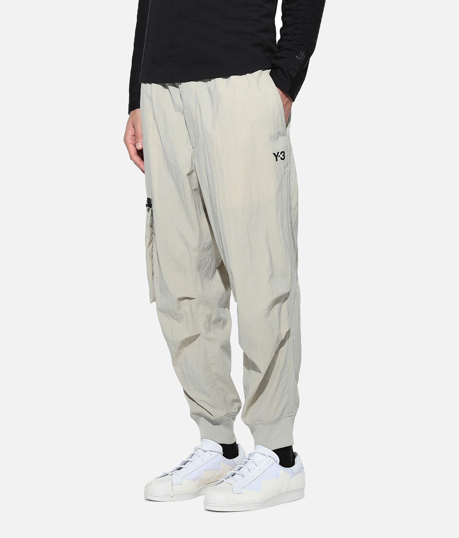 Y-3 Y-3 Cargo Pants Casual trouser Man e