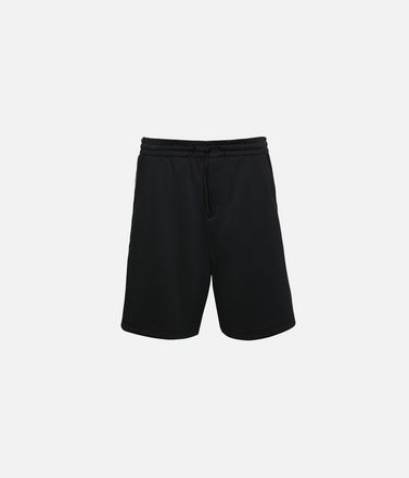 Y-3 3-Stripes Track Shorts