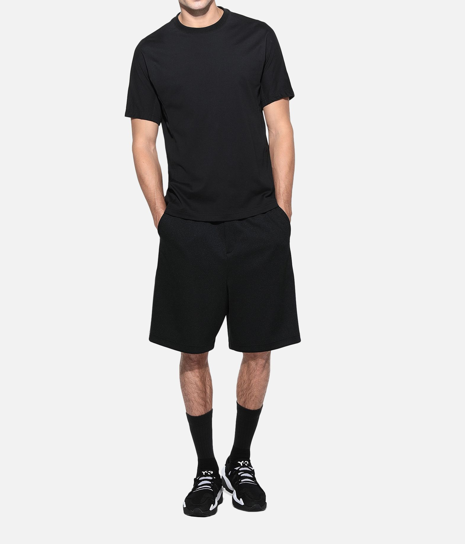 Y-3 Y-3 3-Stripes Track Shorts Track pant Man a