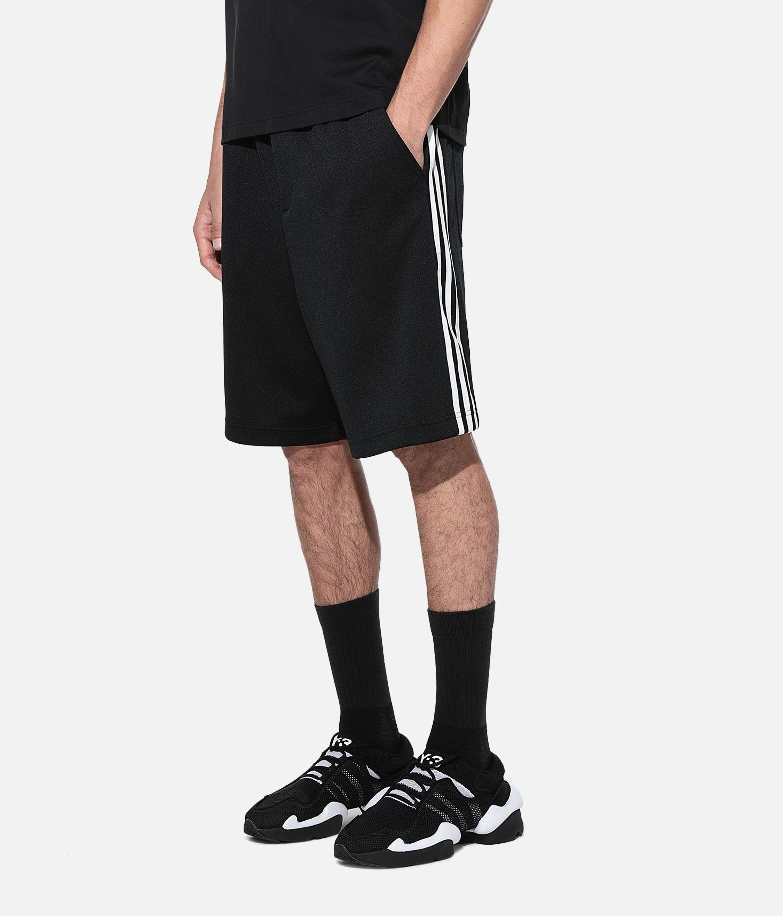 Y-3 Y-3 3-Stripes Track Shorts Track pant Man e