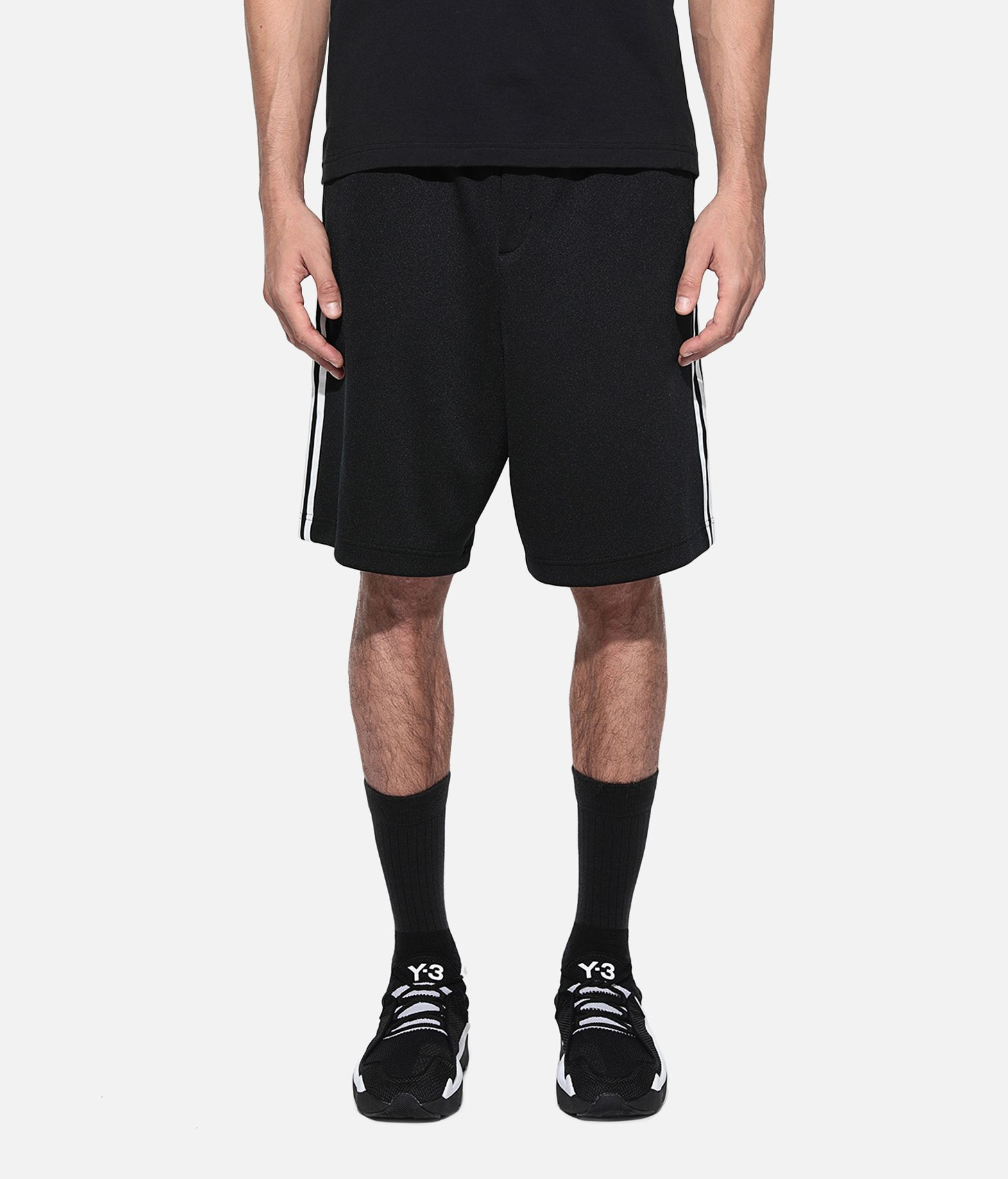 Y-3 Y-3 3-Stripes Track Shorts Track pant Man r