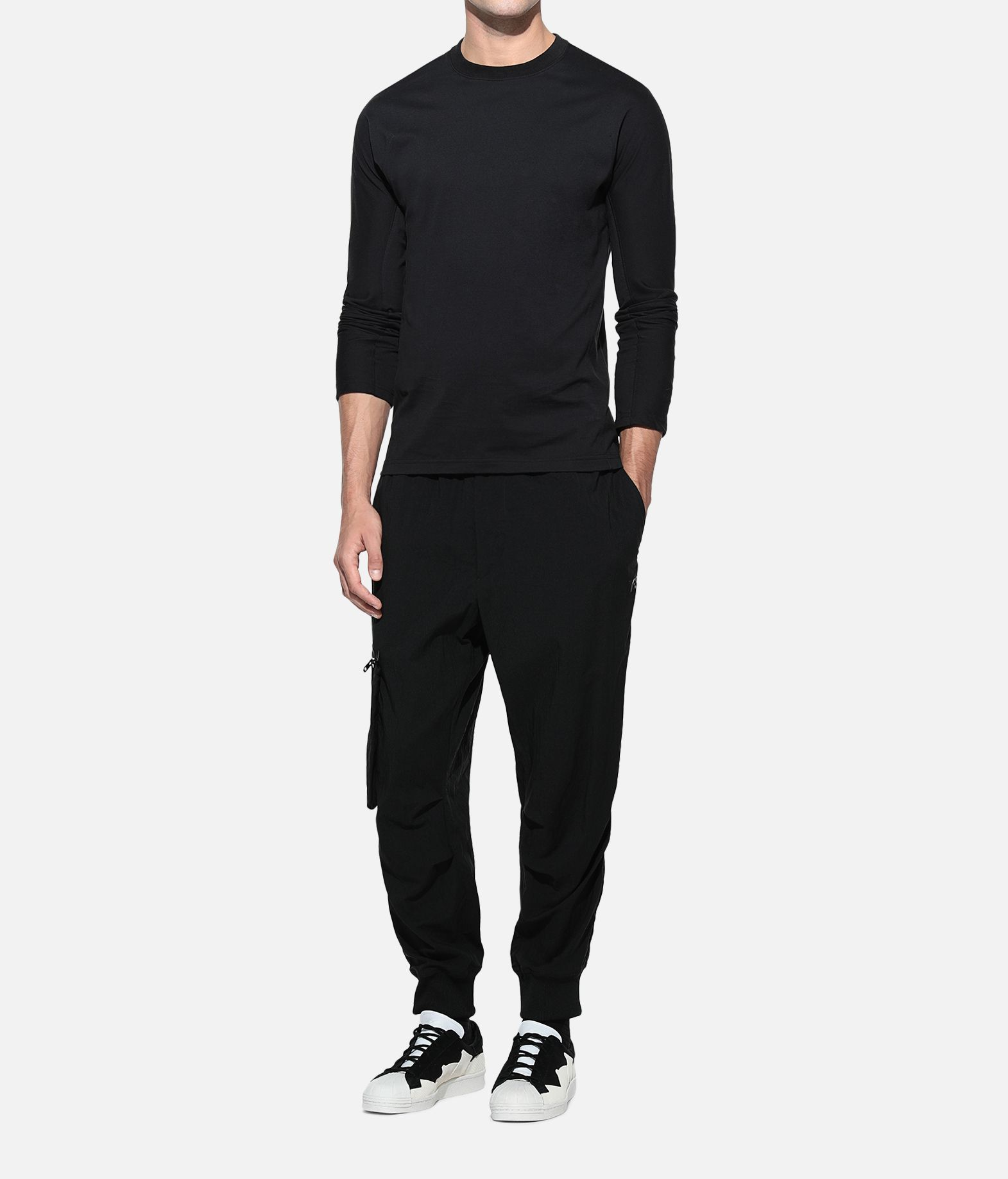 Y-3 Y-3 Cargo Pants Casual pants Man a