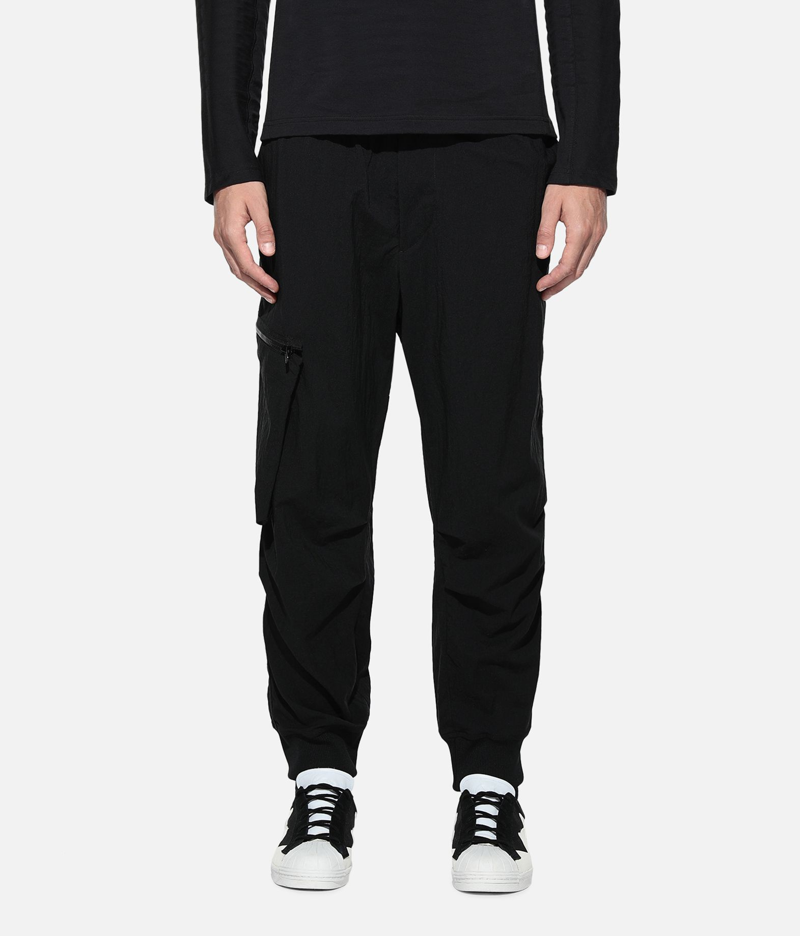 Y-3 Y-3 Cargo Pants Casual trouser Man r