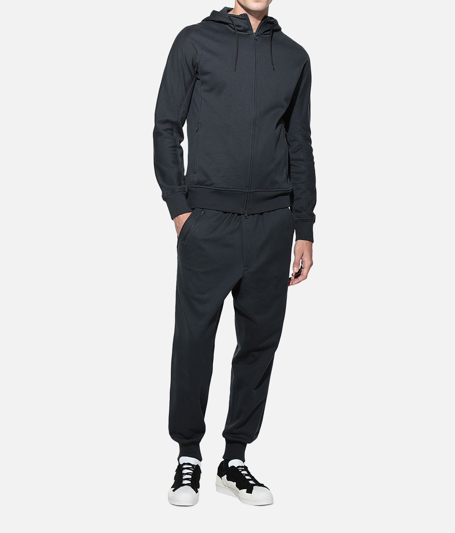 Y-3 Y-3 Classic Cuffed Pants Sweatpants Man a