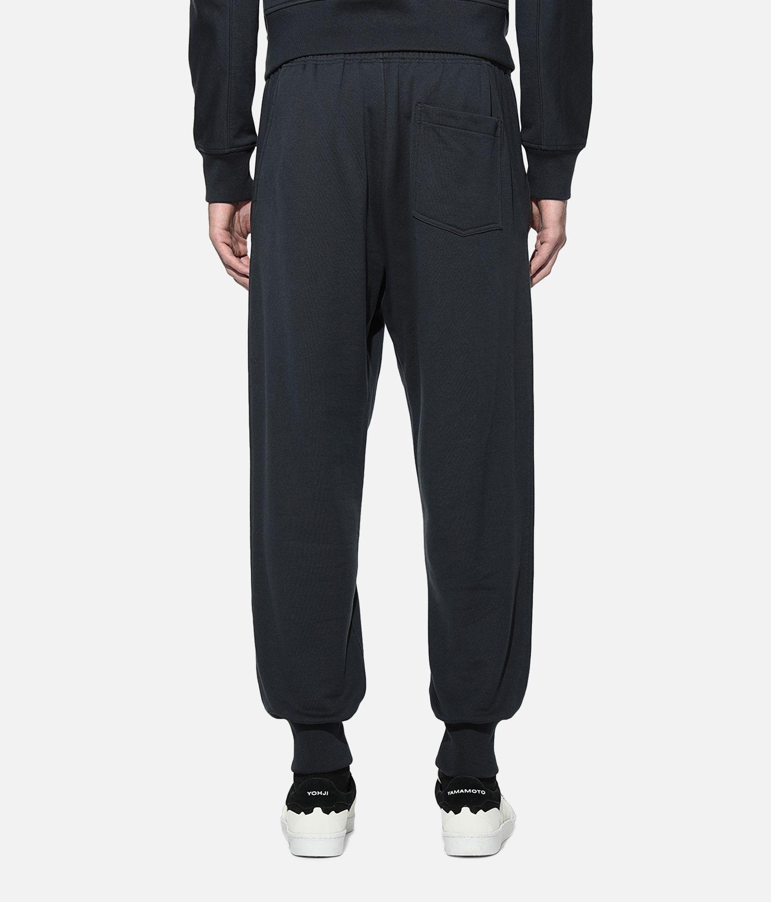 Y-3 Y-3 Classic Cuffed Pants スウェットパンツ メンズ d