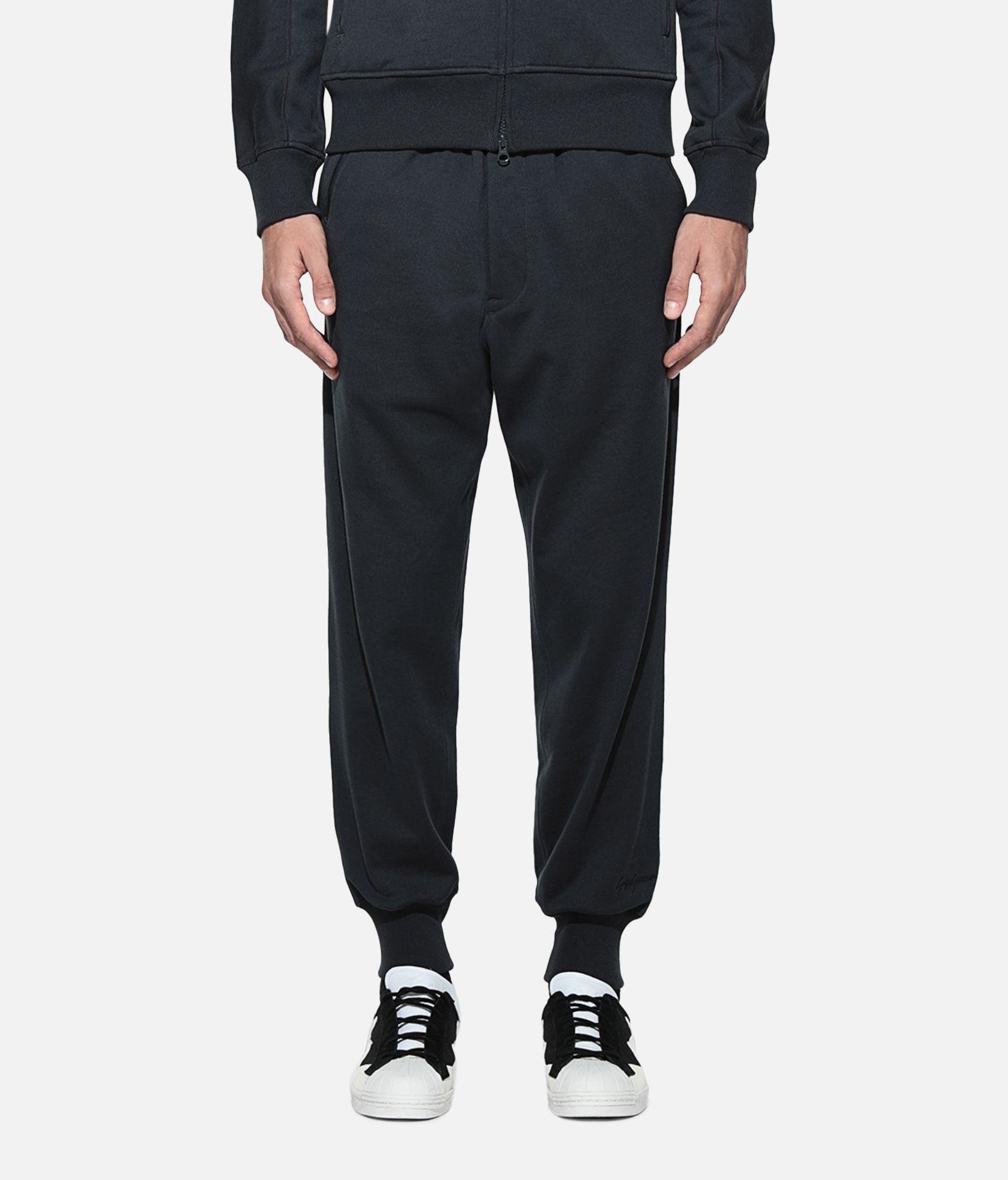 Y-3 Y-3 Classic Cuffed Pants スウェットパンツ メンズ r