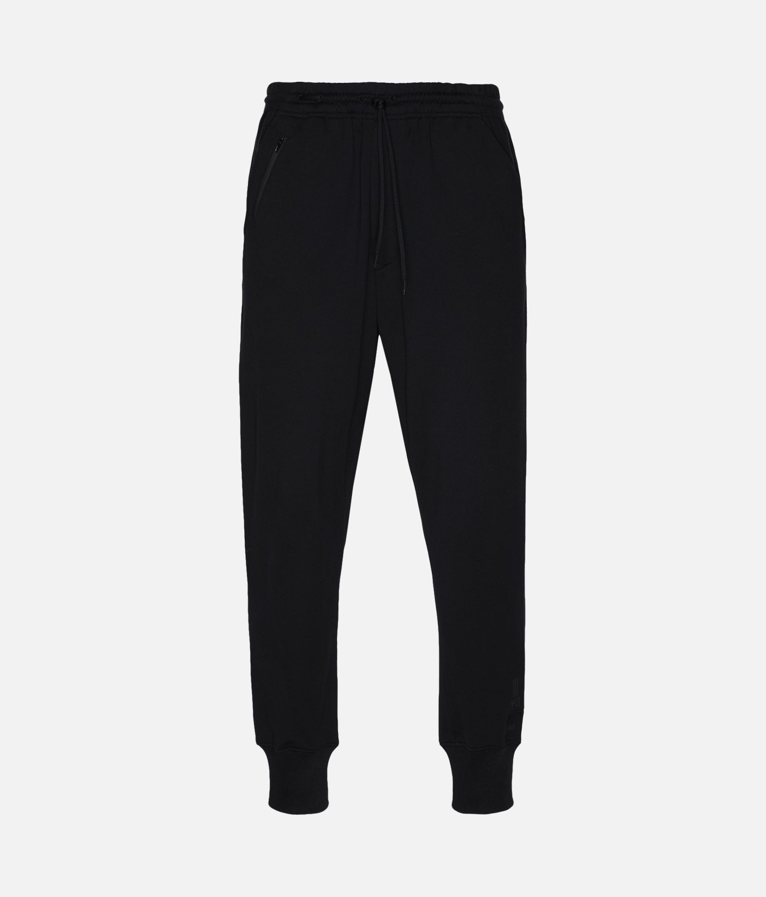Y-3 Y-3 Classic Cuffed Pants Sweatpants Man f