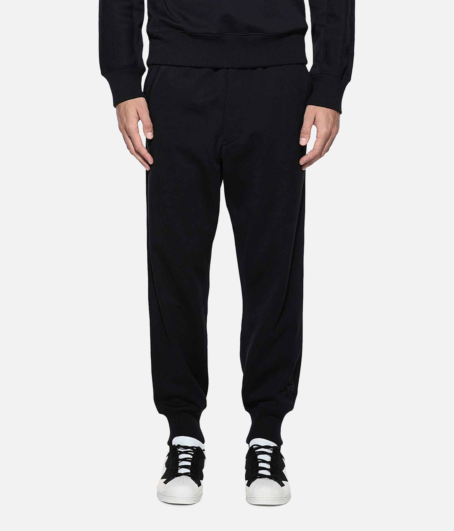 Y-3 Y-3 Classic Cuffed Pants Sweatpants Man r