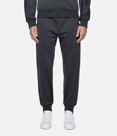Y-3 Tracksuit bottoms Man Y-3 New Classic Track Pants r