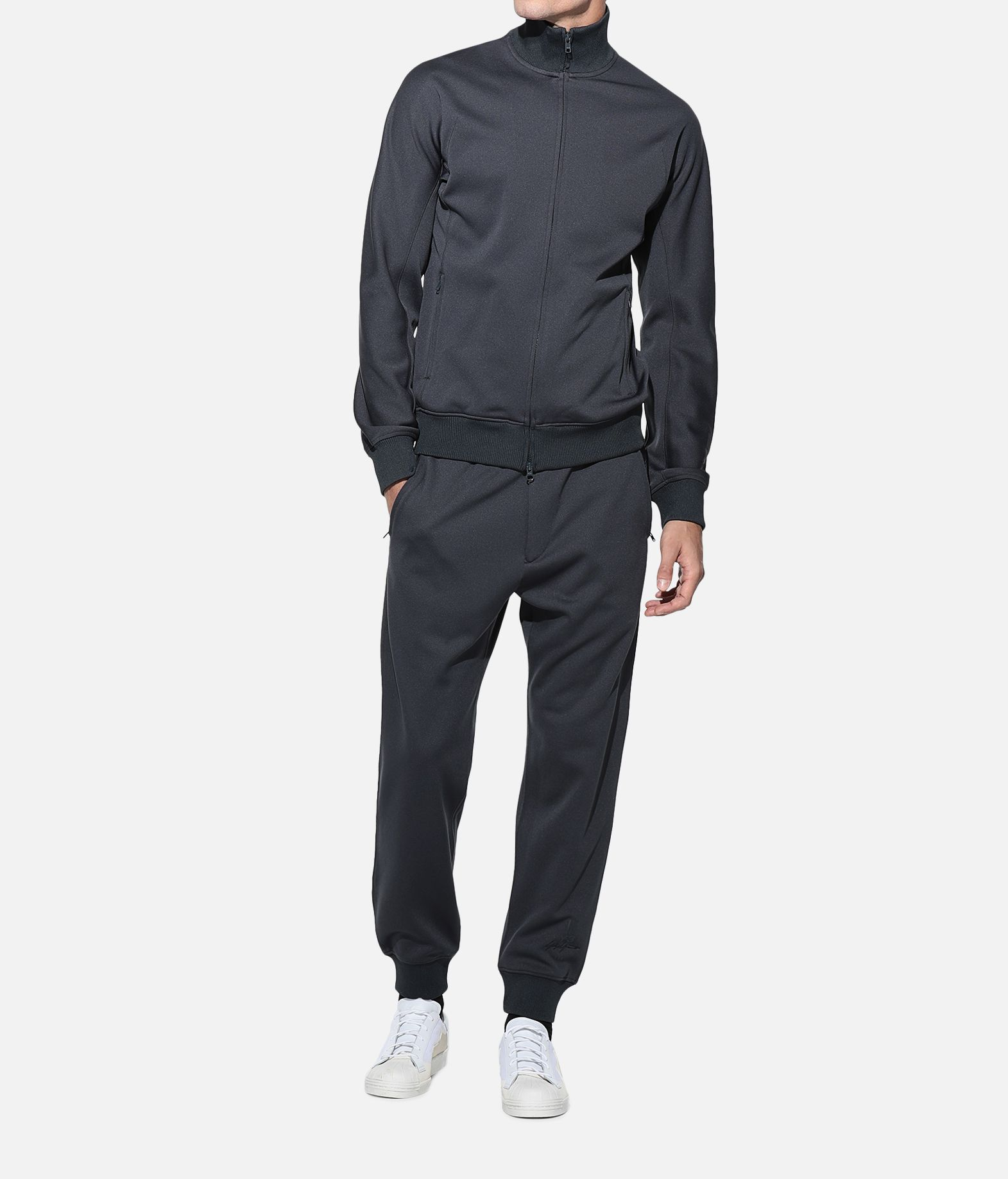 Y-3 Y-3 New Classic Track Pants Tracksuit bottoms Man a