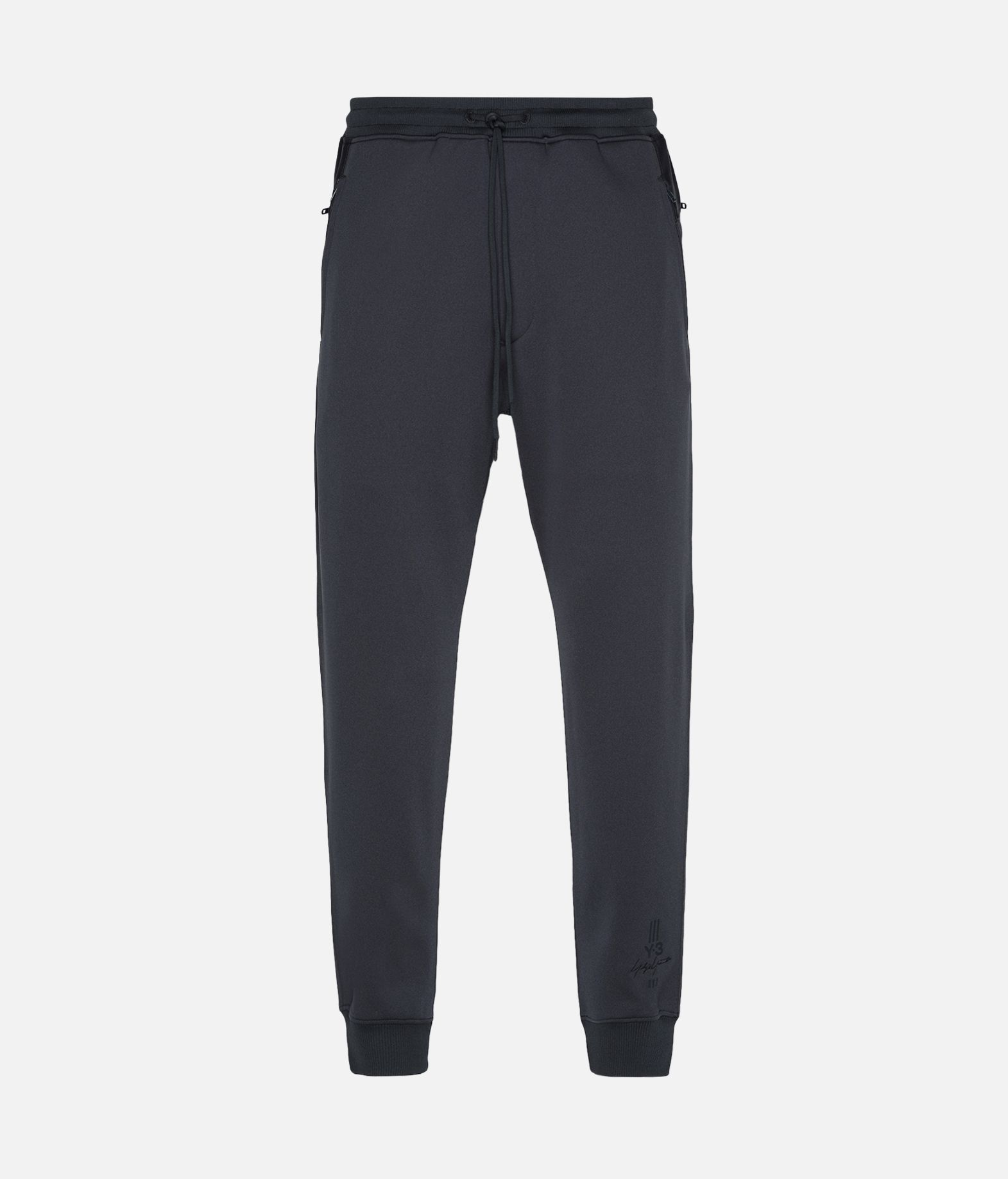 Y-3 Y-3 New Classic Track Pants Tracksuit bottoms Man f