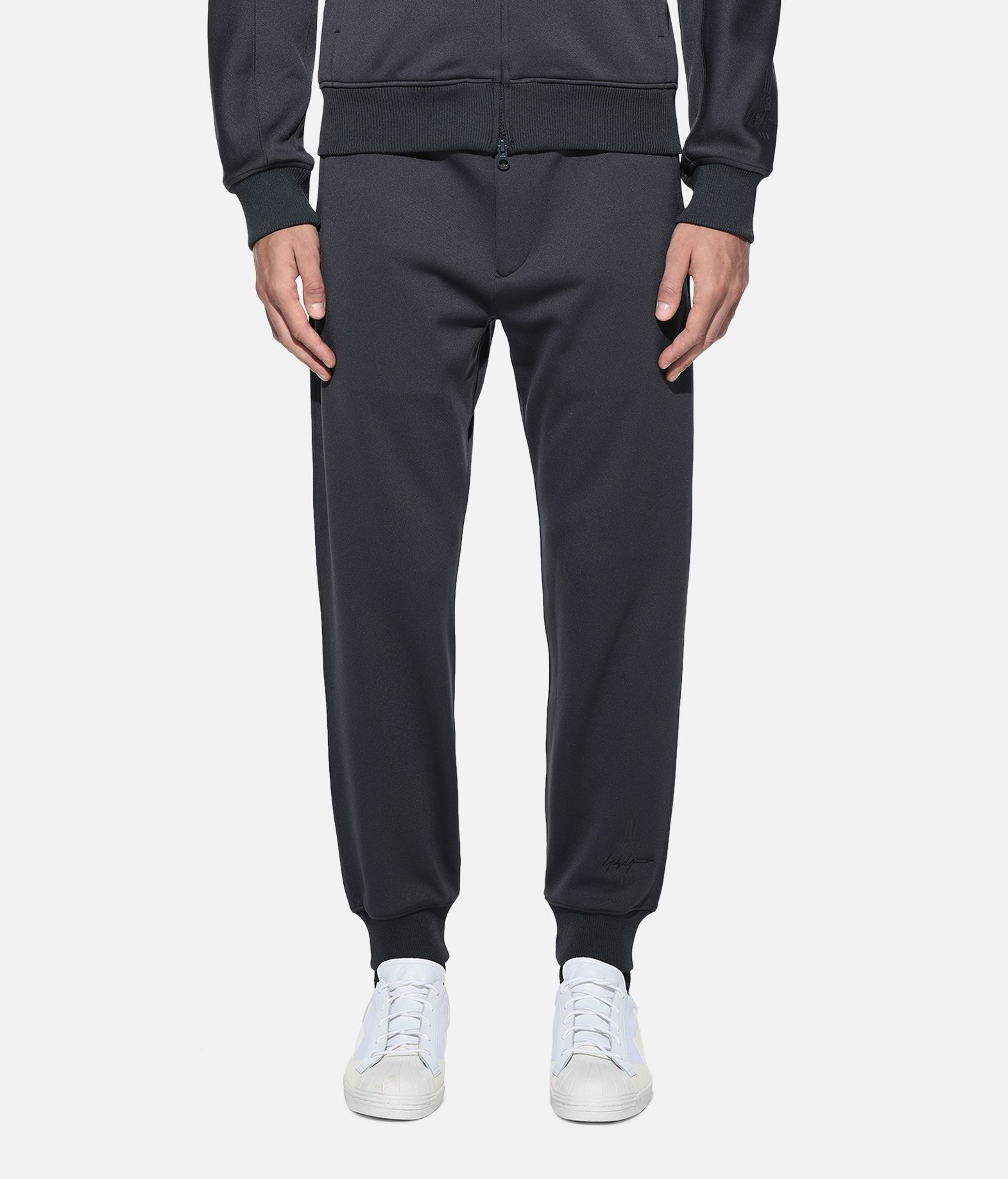 Y-3 Y-3 New Classic Track Pants Tracksuit bottoms Man r