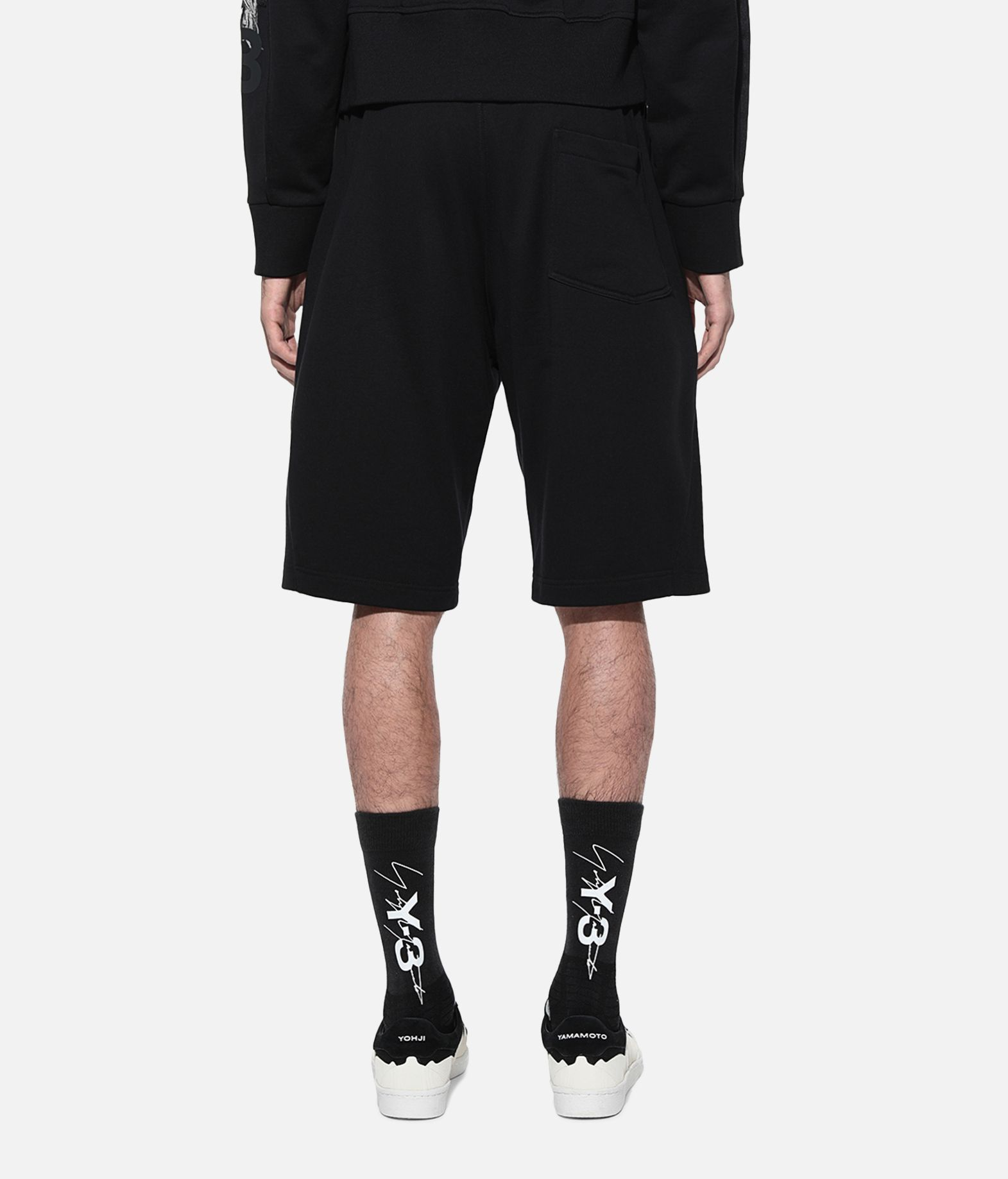 Y-3 Y-3 New Classic Shorts Sweat shorts Man d