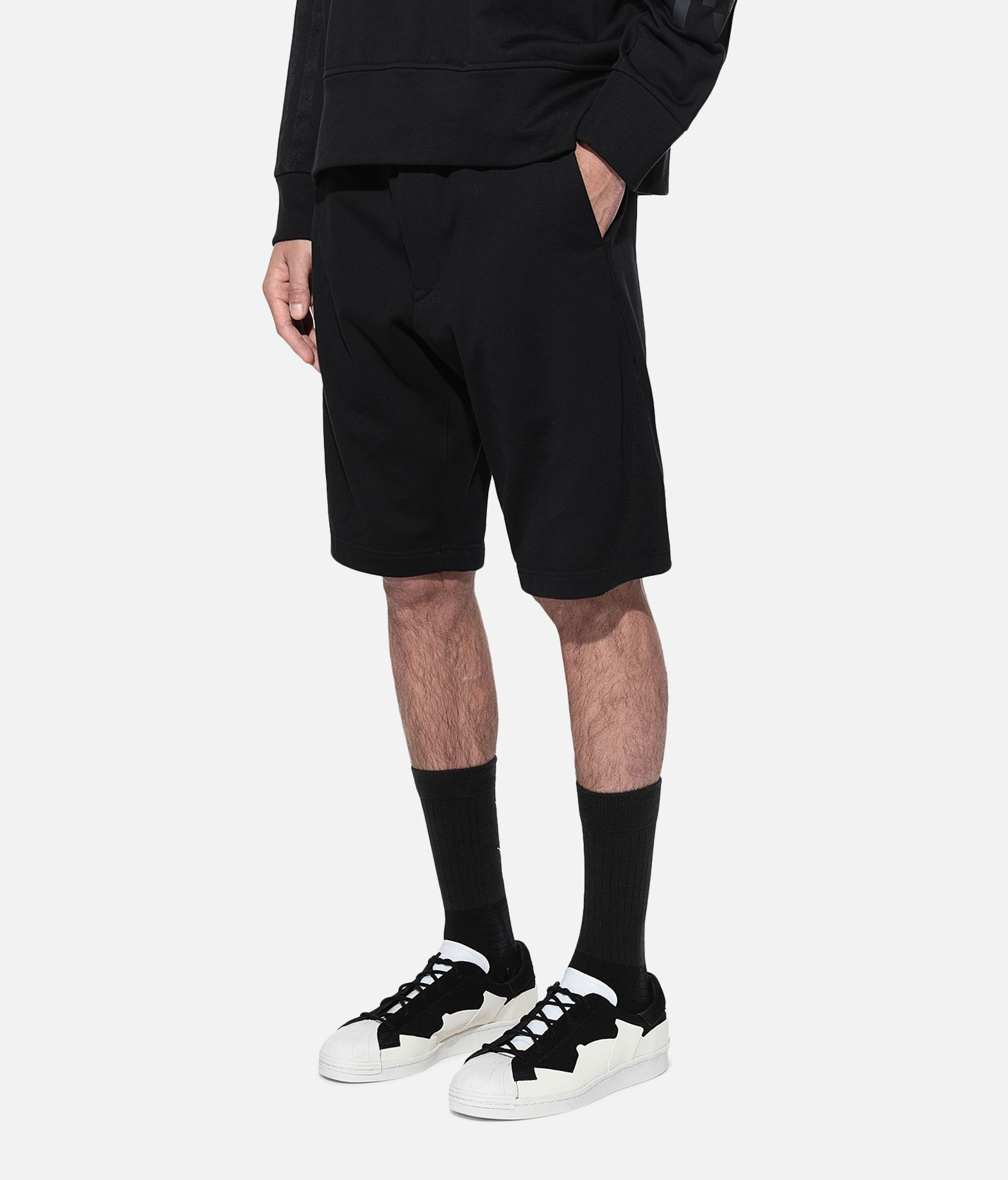 Y-3 Y-3 New Classic Shorts Sweat shorts Man e
