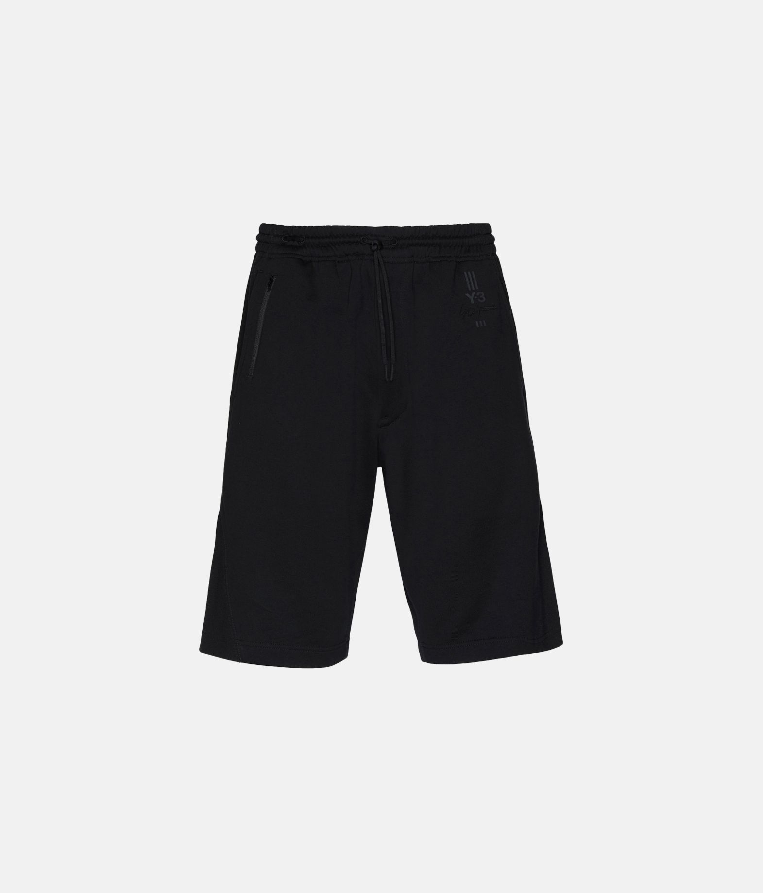 Y-3 Y-3 New Classic Shorts Sweat shorts Man f