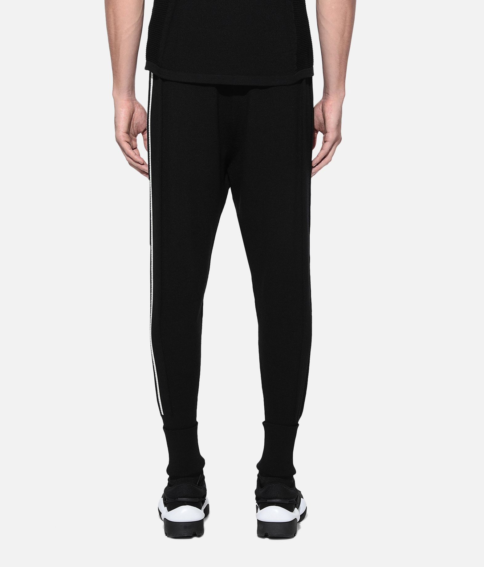 Y-3 Y-3 Knit Pants Tracksuit bottoms Man d