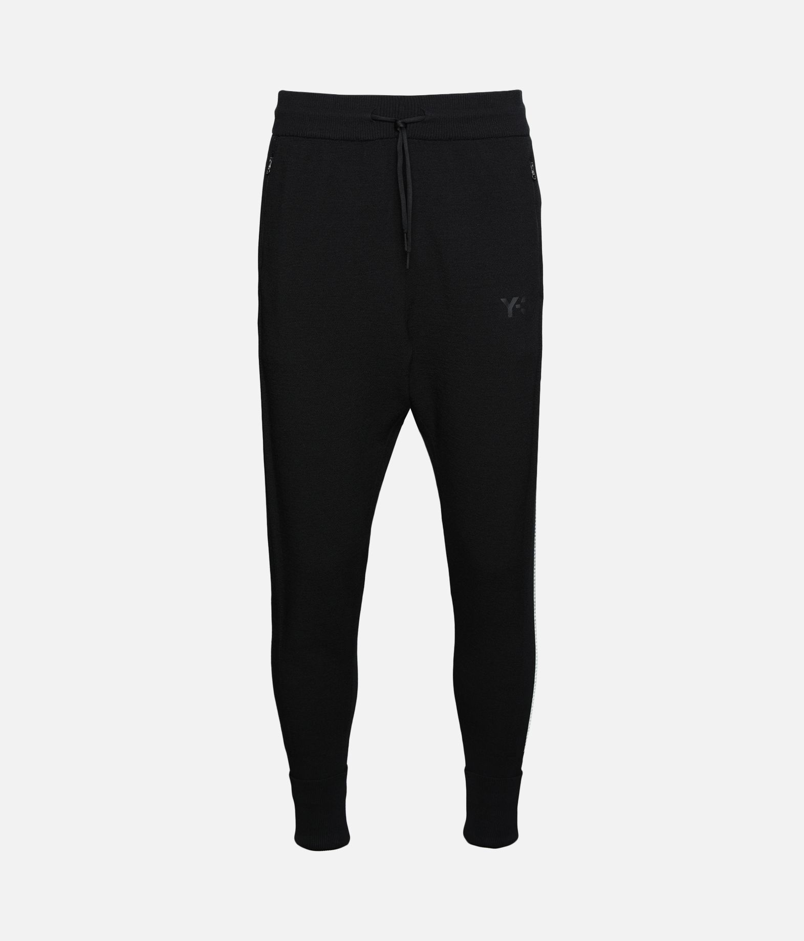 Y-3 Y-3 Knit Pants Tracksuit bottoms Man f