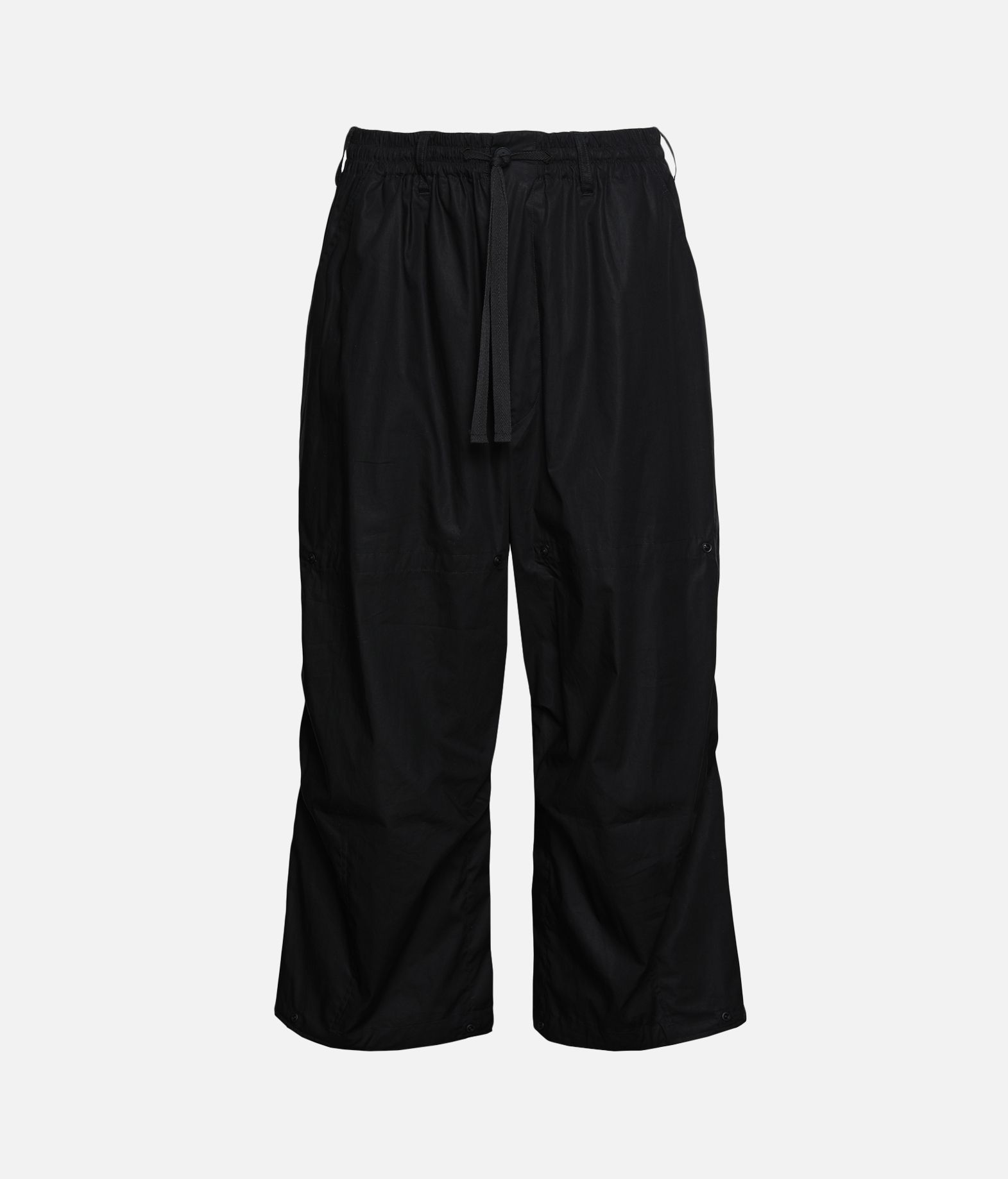 Y-3 Y-3 Tech Utility Pants Cropped pant Man f