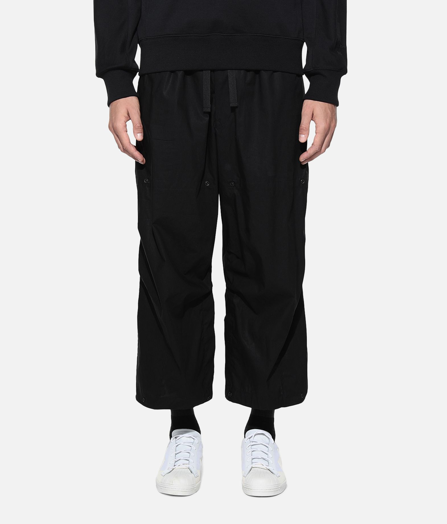 Y-3 Y-3 Tech Utility Pants Cropped pant Man r