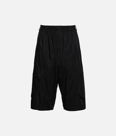 Y-3 Tech Shorts