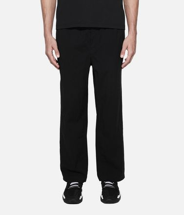Y-3 Casual trouser Man Y-3 Slim Twill Pants r