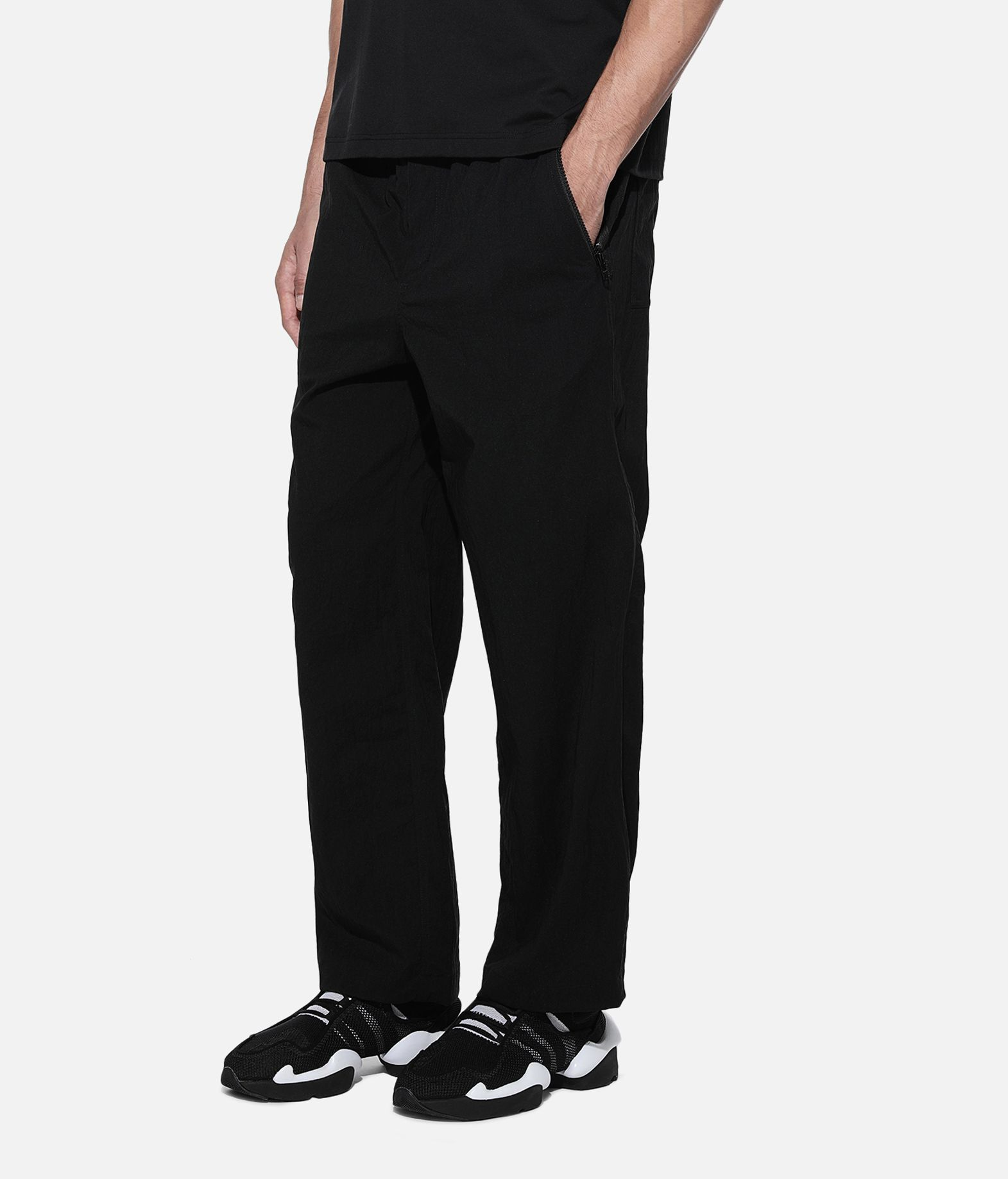 Y-3 Y-3 Slim Twill Pants Casual trouser Man e