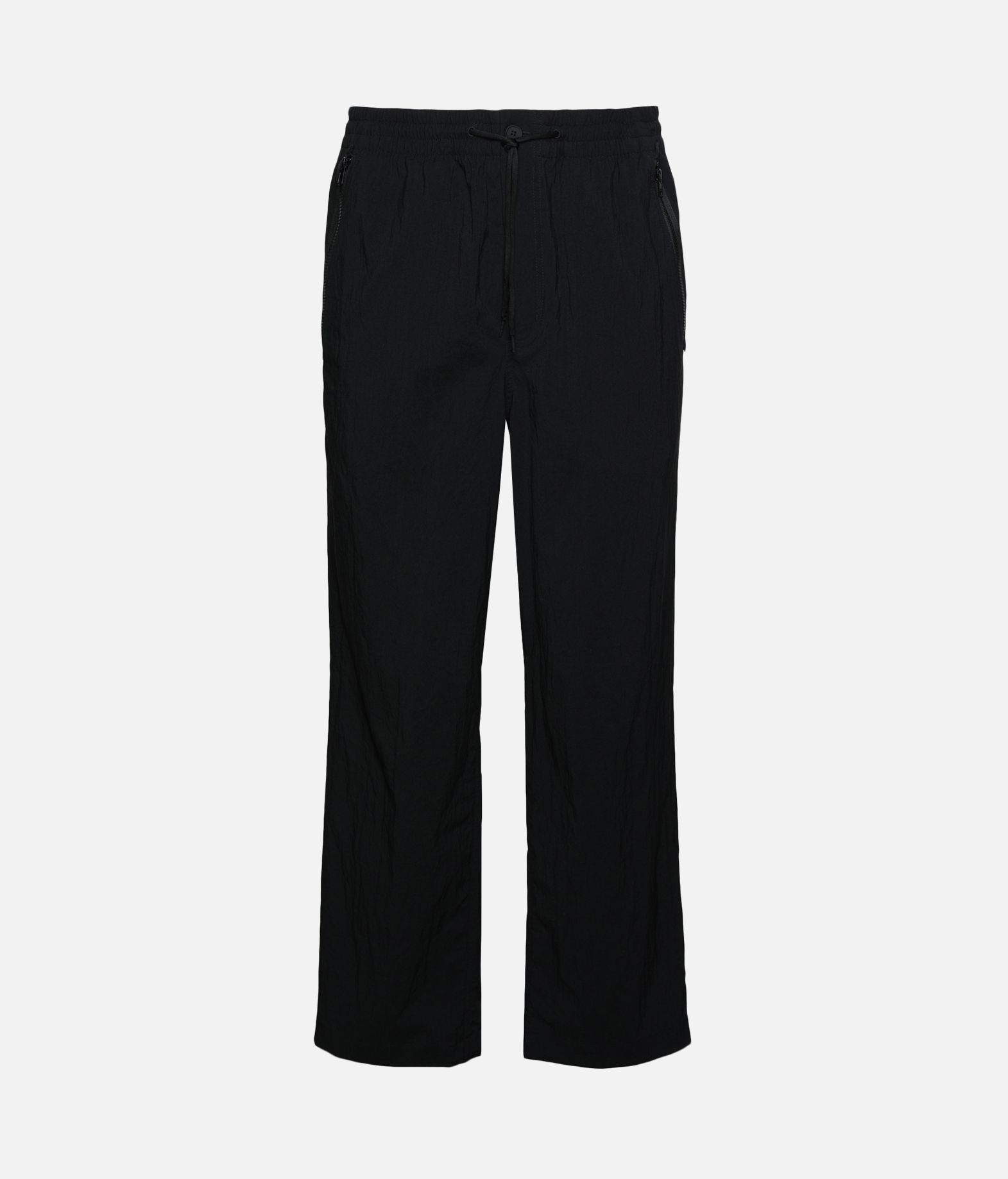 Y-3 Y-3 Slim Twill Pants Casual trouser Man f