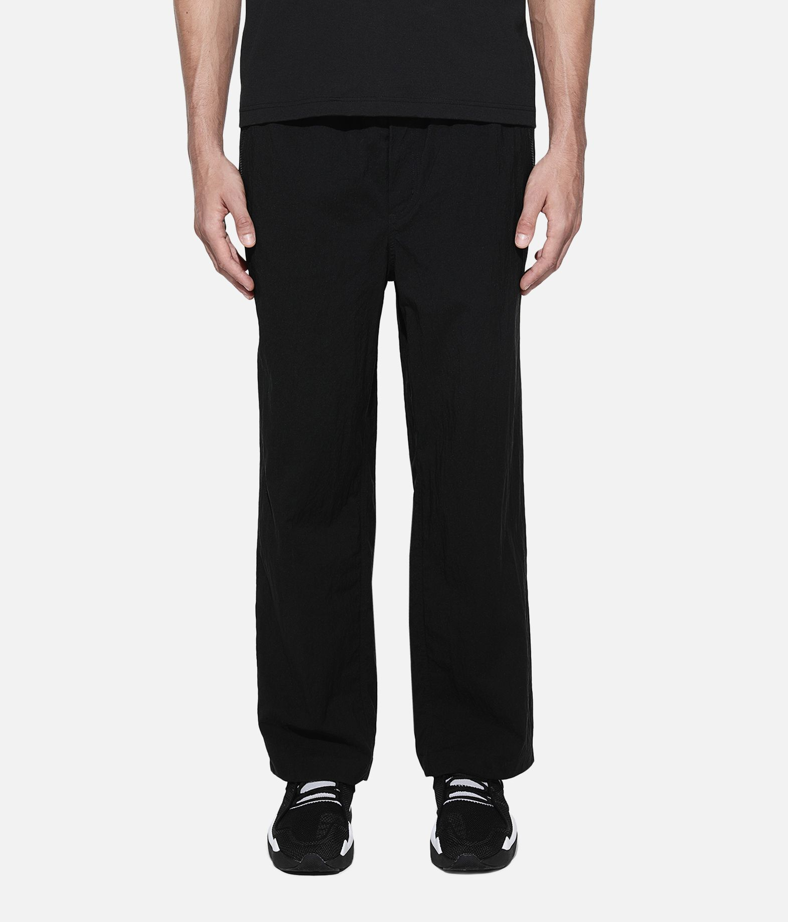 Y-3 Y-3 Slim Twill Pants Casual trouser Man r