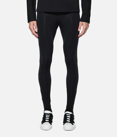 Y-3 Leggings Uomo Y-3 New Classic Tights r