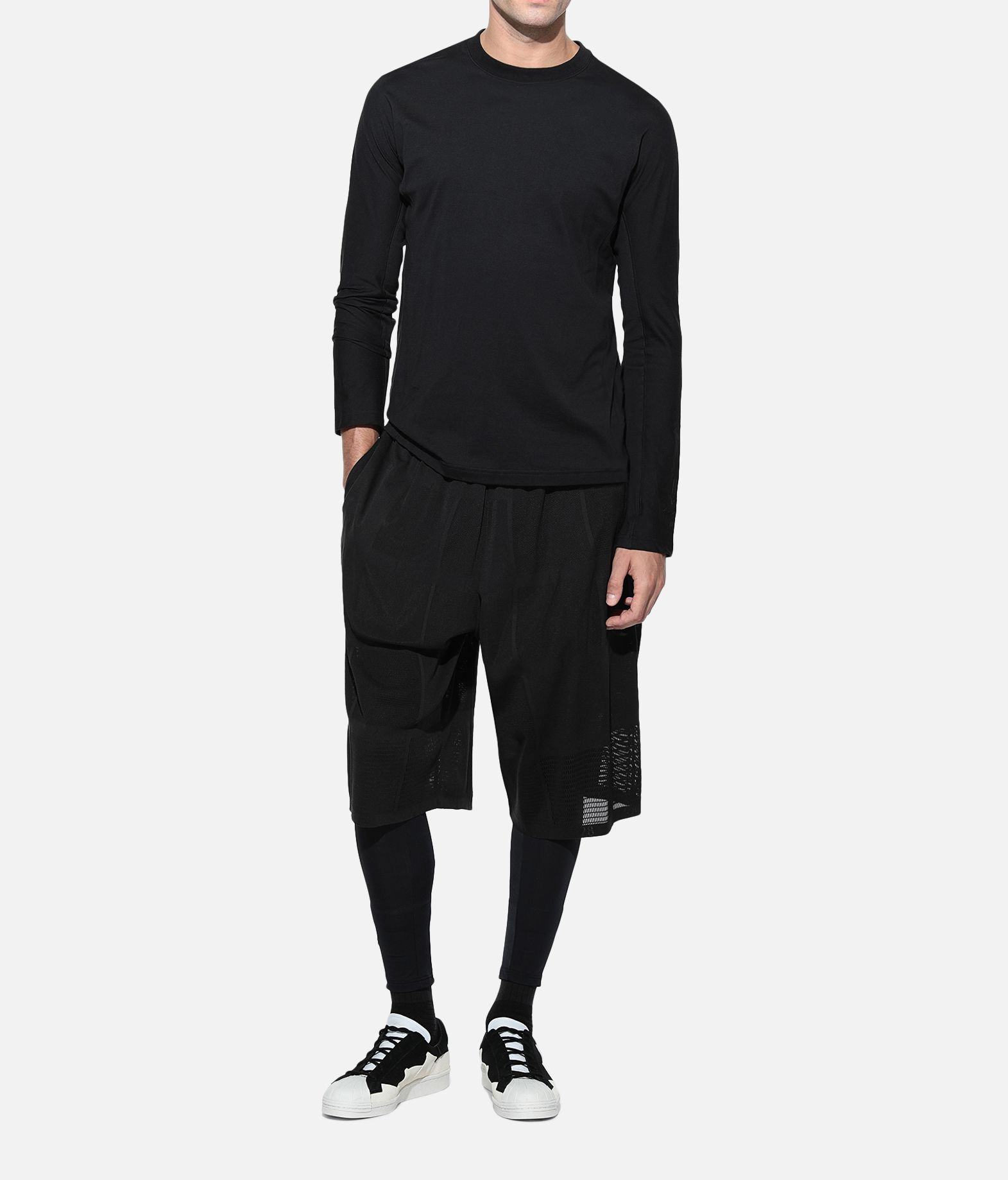 Y-3 Y-3 New Classic Tights Leggings Herren a
