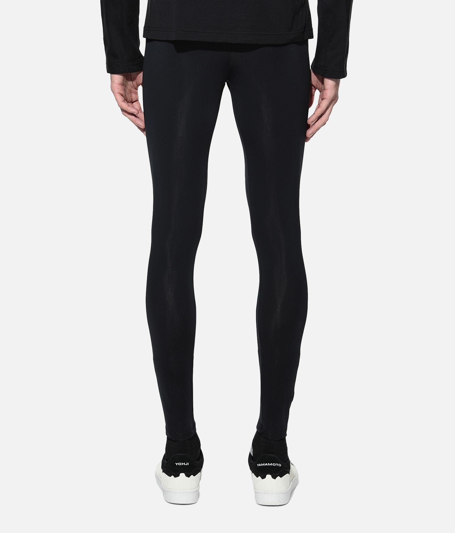 Y-3 Y-3 New Classic Tights Leggings Man d