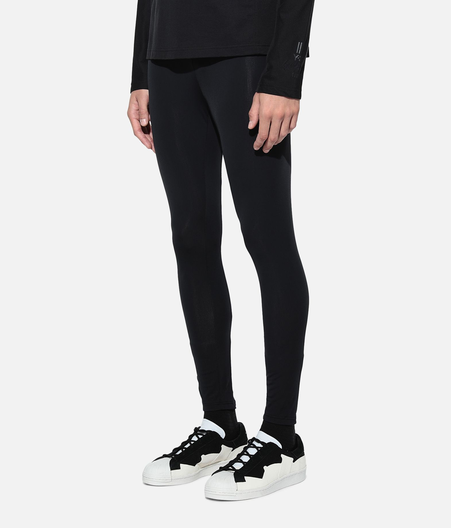 Y-3 Y-3 New Classic Tights Leggings Man e