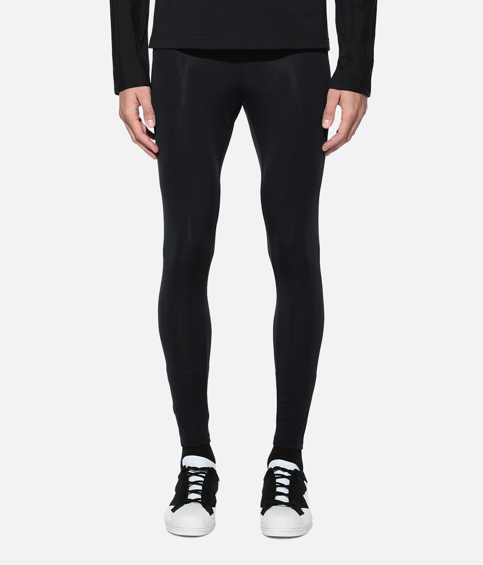 Y-3 Y-3 New Classic Tights Leggings Man r