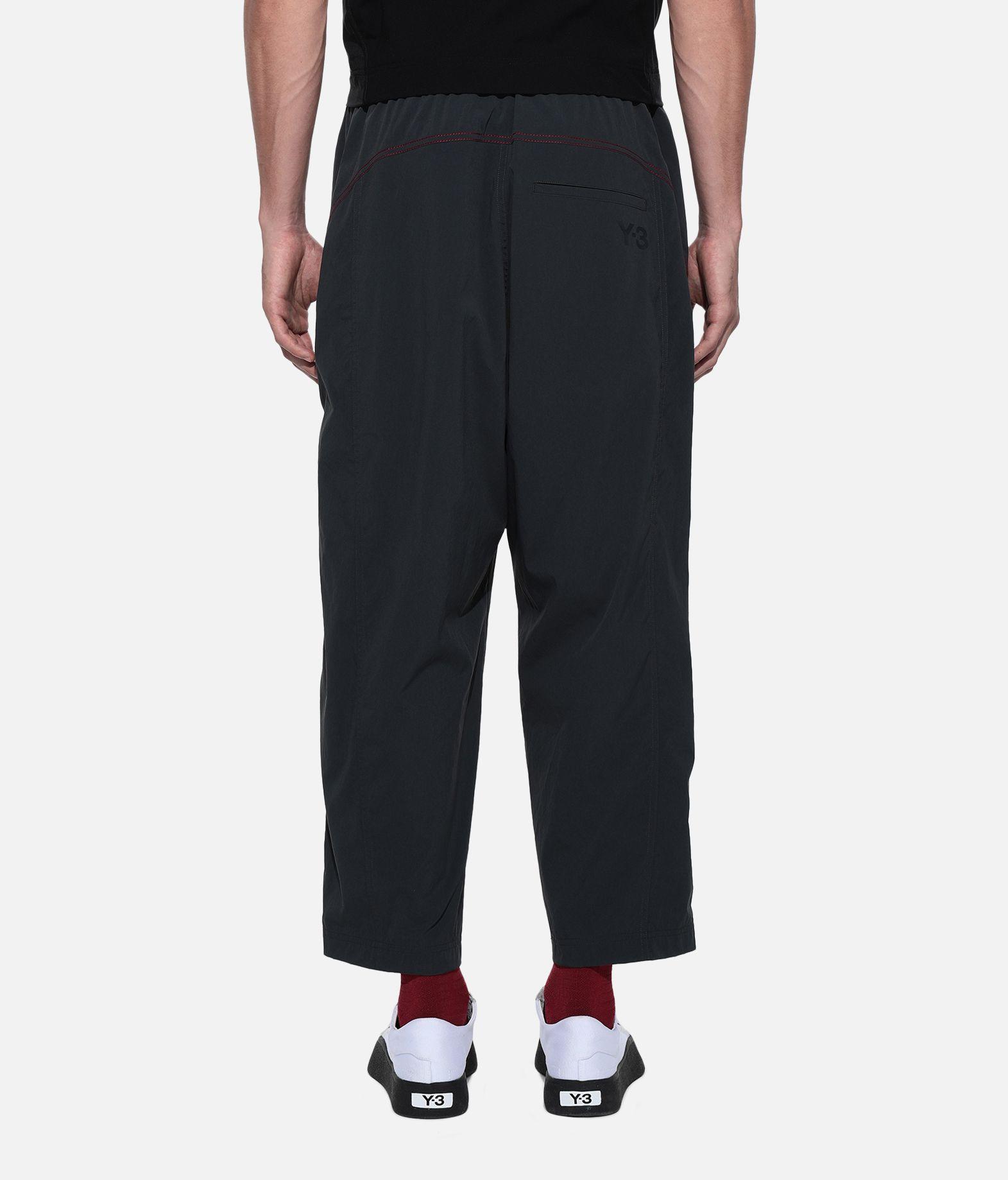Y-3 Y-3 Luxe Track Pants Tracksuit pants Man d