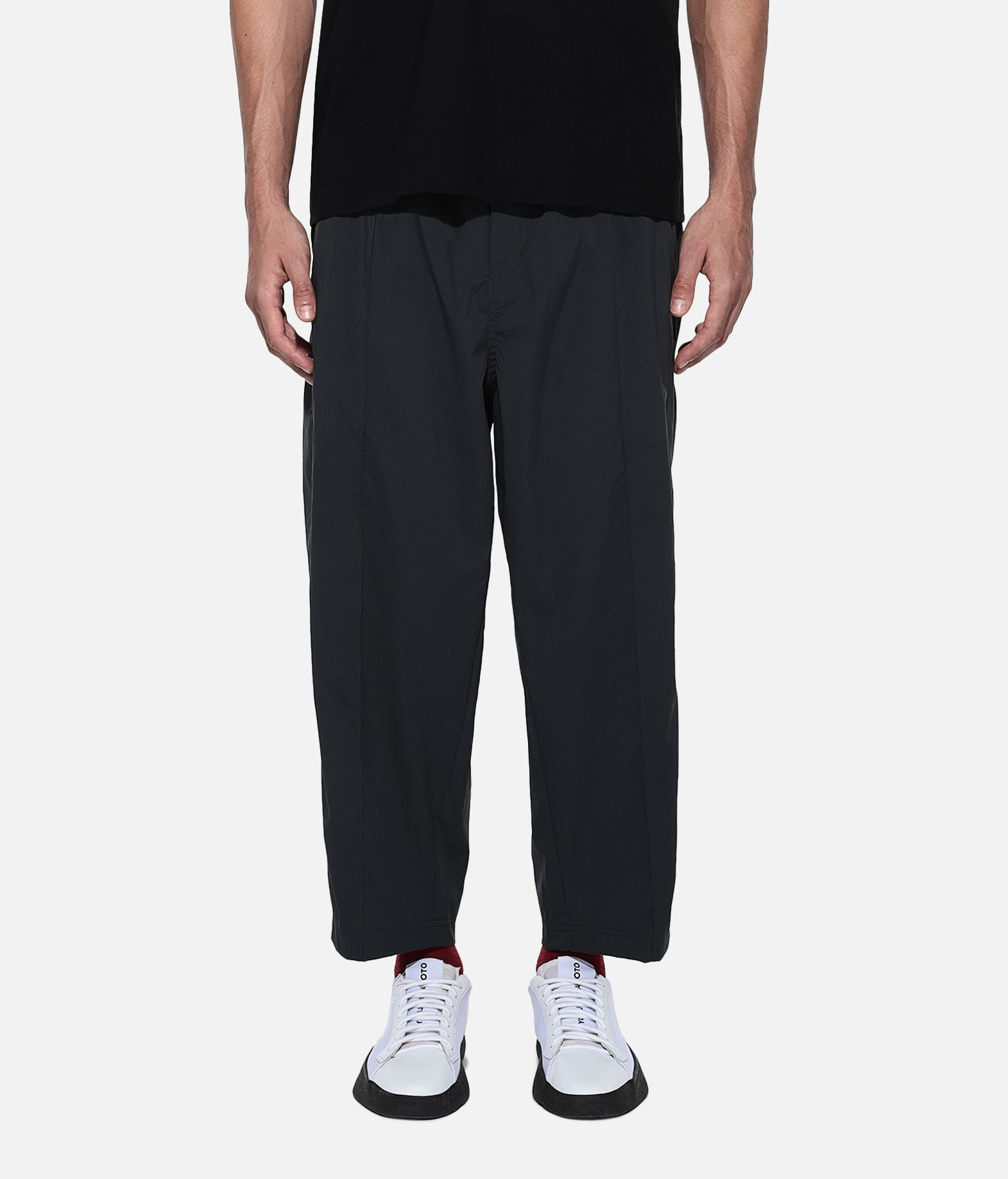 Y-3 Y-3 Luxe Track Pants Tracksuit bottoms Man r