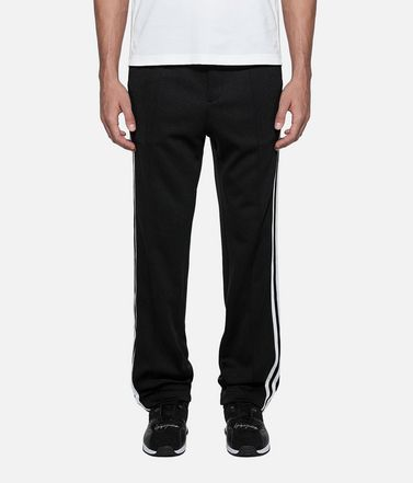 Y-3 Tracksuit bottoms Man Y-3 3-Stripes Track Pants r