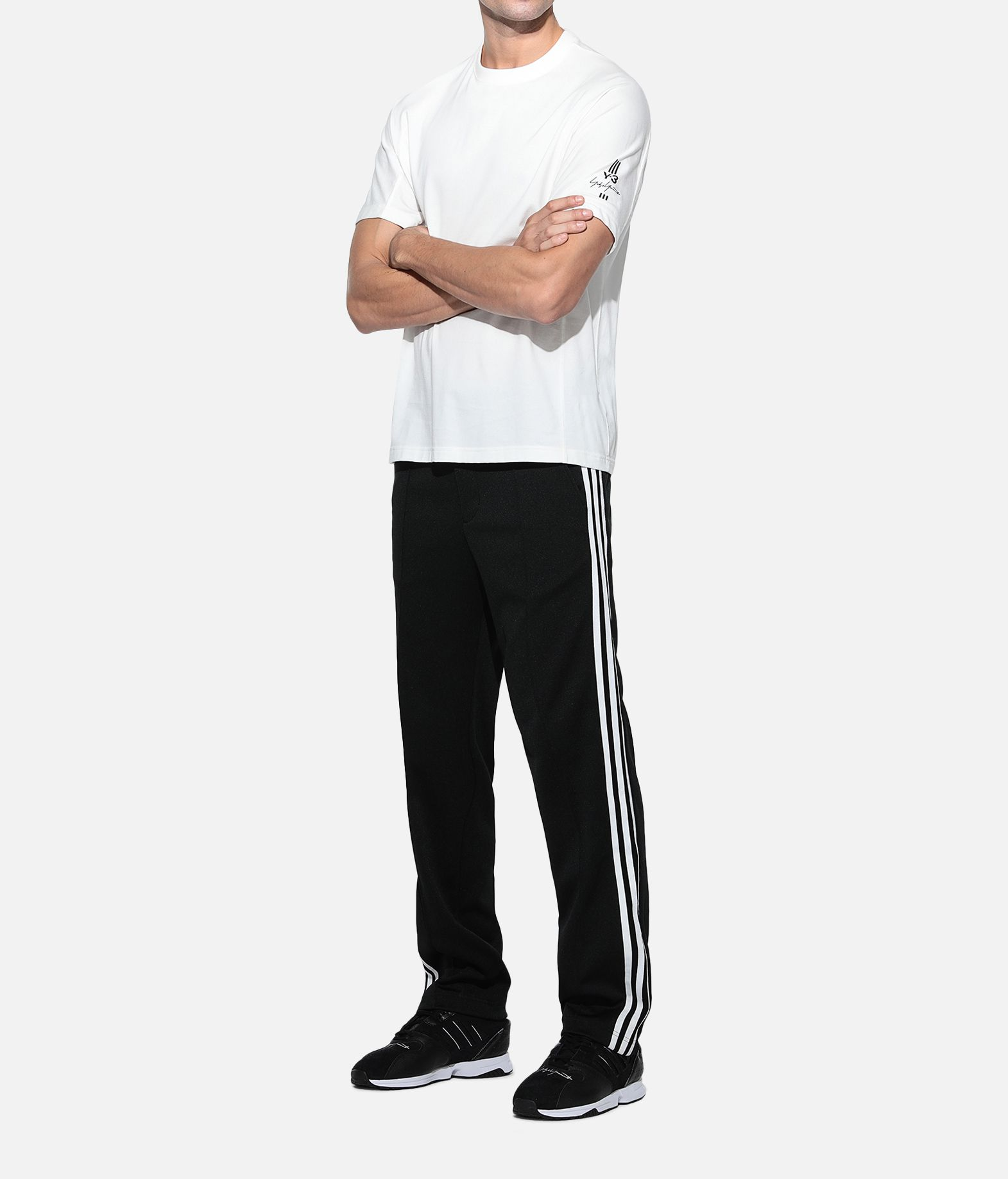 Y-3 Y-3 3-Stripes Track Pants Tracksuit bottoms Man a